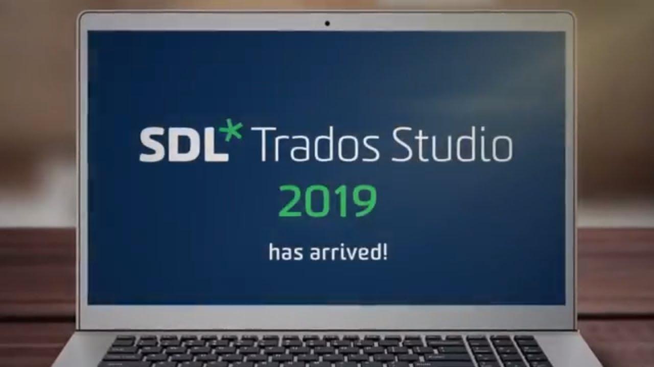 SDL Trados Studio Freelance 2019 Për Vetëm 199 EUR